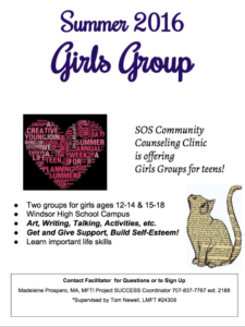 Boys Group Flyer- 2016